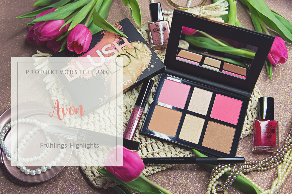 Avon - Frühling Highlights 2021