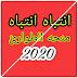 اعلان عن اسماء منحه الطوارى منحه كورونا 2020