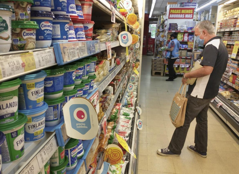 La inflación de mayo rondó el 3,5%, según las consultoras privadas