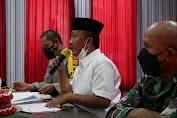 Kabupaten Lombok Barat Atensi Kebijakan Pemerintah Soal Larangan Mudik