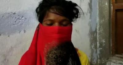 Case Registered Against Gram Pradhan By Police Uttar Pradesh
