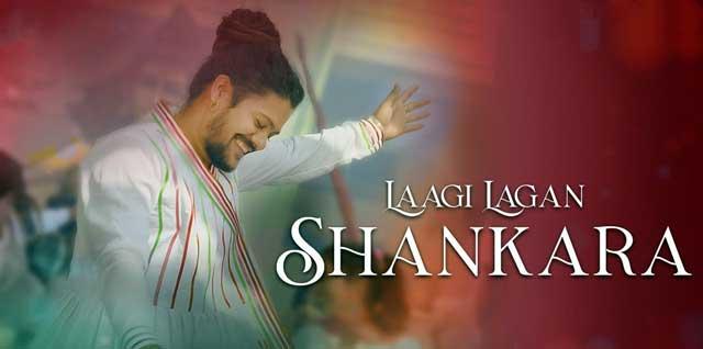Laagi Lagan Shankara - Hansraj Raghuwanshi