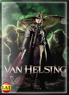Van Helsing (2004) DVDRIP LATINO