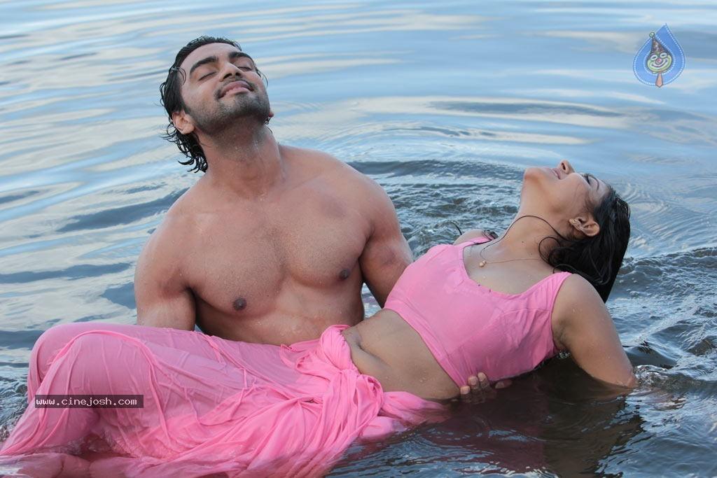 Only Actress 143 Monal Gajjar Hot Wet And Romance At -2967