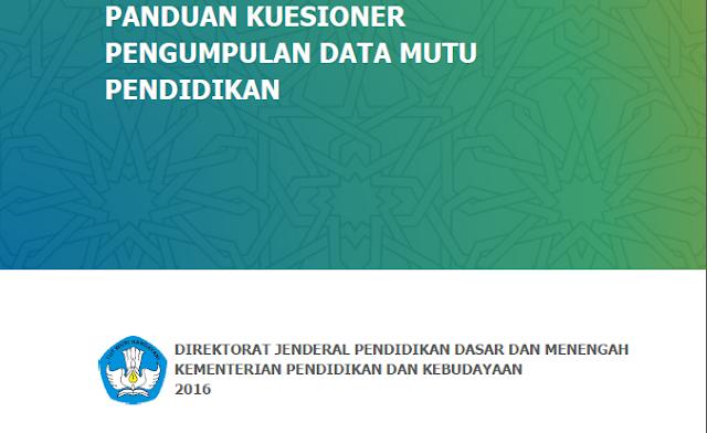 Download Panduan Pengisian Aplikasi PMP (Penjamin Mutu Pendidikan) Versi 1.2