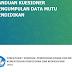 Panduan Pengisian Aplikasi PMP 1.2 Terkoneksi Dapodik Paling Baru