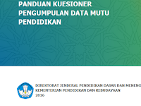 Panduan Pengisian Aplikasi PMP (Penjamin Mutu Pendidikan) Versi 1.2