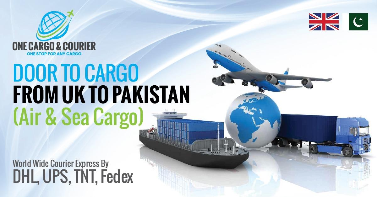 One Cargo UK