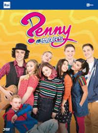 PENNY DE LA M.A.R.S Sezonul 1 Episodul 1