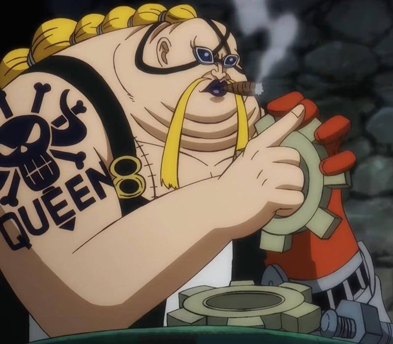 ควีน (Queen: クイーン)