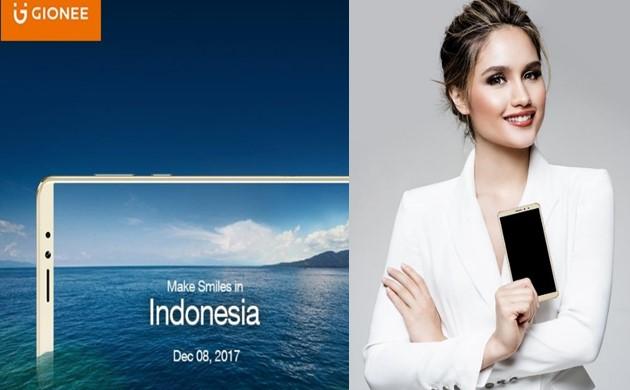 Cinta Laura - Brand Ambassador Gionee