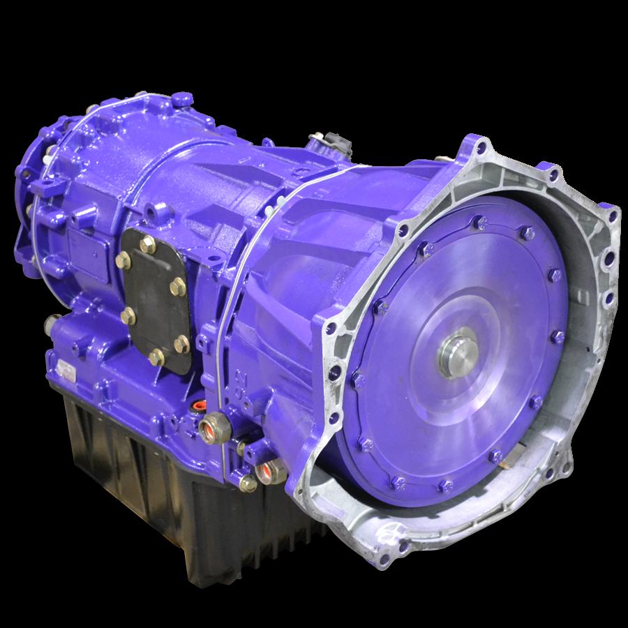 Toxic Diesel Performance : Duramax Allison Transmission