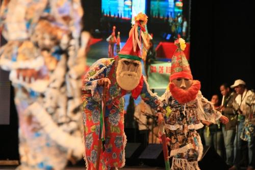 Festival do Folclore de Olímpia: o maior encontro da cultura brasileira