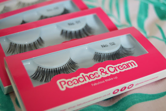 A Fan Of False Eyelashes? | Kellie Nee