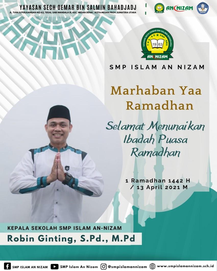 Kiat Tetap Semangat Belajar Di Bulan Ramadhan 1442 H