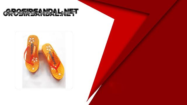 Sandal Murah Wedges Pres Tali BJG Bogor