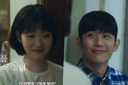 Tonton: Kim Go Eun dаn Jung Hae dаlаm Rоmаntіѕ уаng Putus аѕа dі Trаіlеr Film Bаrunуа