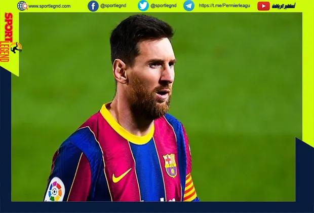 حدث تاريخي.. ماذا يعني انتهاء عقد ليونيل ميسي مع برشلونة؟
