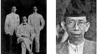 Rangkuman tokoh sejarah pendidikan indonesia