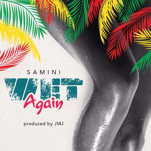 Samini – Wet Again (Prod. by JMJ)