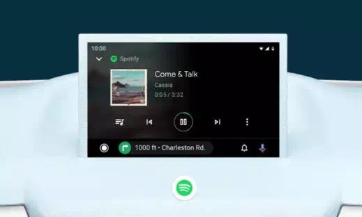Cara Menggunakan Android Auto di Mobil-2