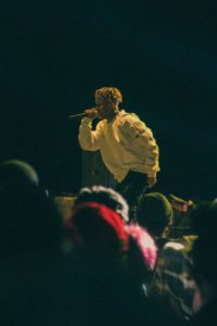 STEFFLON DON STEALS THE SHOW AT RAJ FESTIVAL (Exclusive Photos)