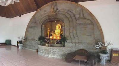 Vihara Buddha Temple
