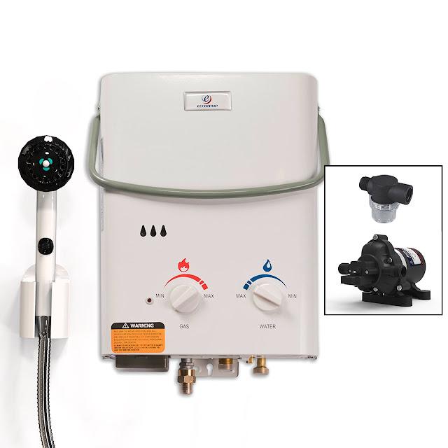 Eccotemp L5 Tankless Water Heater Best Tankless Water