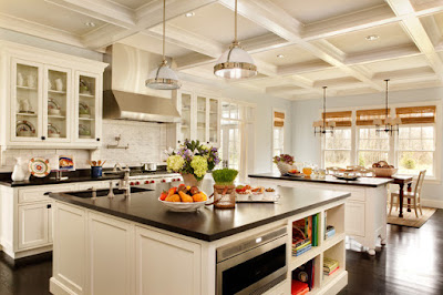 5 Tips to Consider When Designing the Kitchen for Your New Home