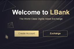 LBANK.INFO, Trading Coin Dan Exchange Terbesar Di Asia