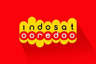 4G LTE Indosat OOredo