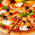 The most effective method to make pizza mixture