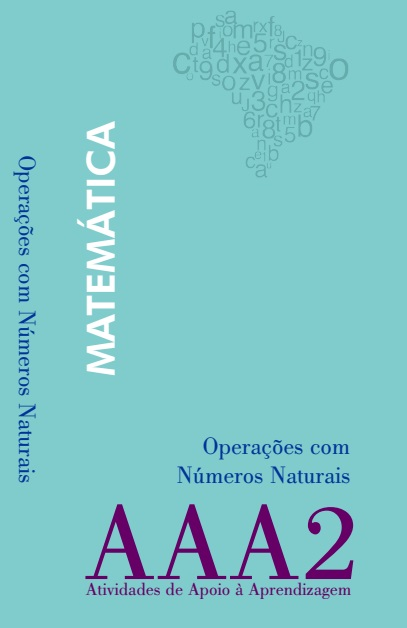 Operações com Números Naturais - Livro do Professor