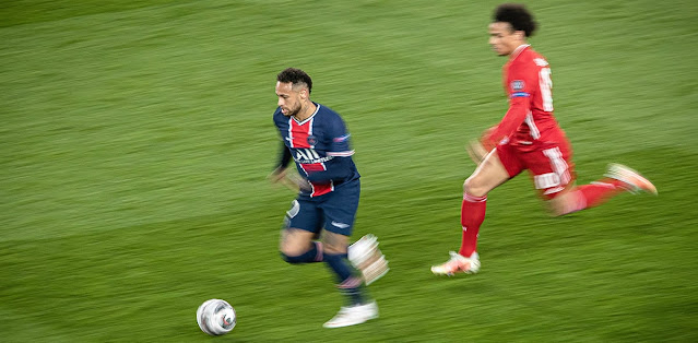 PSG vs Bayern München Highlights
