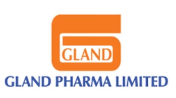 GLAND PHARMA LTD - Walk-Ins for FRESHERS on 13th - 16th Mar' 2020
