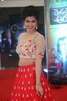 Mahima in beautiful Red Ghagra beigh transparent choli ~  Exclusive 069.JPG