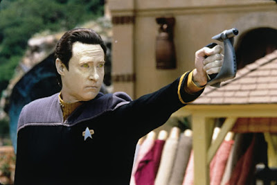 Star Trek 9 Insurrection 1998 Image 7