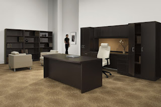 Global Total Office Correlation Furniture