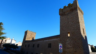 Palacio de los reyes de Navarra o del príncipe de Viana.