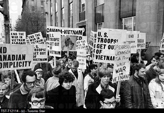 a study on the antiwar movement against vietnam in the united states But it seems many americans remain unconcerned about the wars the united states is  movement the mythical image of antiwar protesters  against the war and.