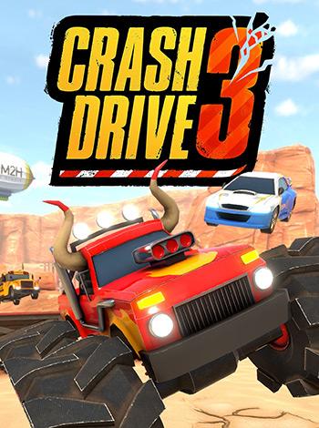 تحميل لعبة Crash Drive 3 ، تحميل لعبة سباق السيارات Crash Drive 3 للكمبيوتر، تحميل لعبة Crash Drive 3 للكمبيوتر للكمبيوتر ، تنزيل لعبة Portable Crash Drive 3 ، تحميل لعبة Crash Drive 3 مجانا ، تحميل لعبة  Crash Drive 3 تحميل مباشر، تنزيل مباشر للعبة Crash Drive 3