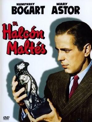El halcón maltés, film