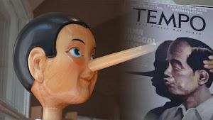 Denny: Sampul Majalah Tempo Hina Jokowi, Jerinx SID: Penghinaan terhadap Pinokio