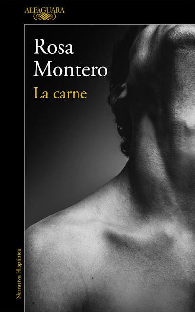 La carene - Rosa Montero - Alfaguara