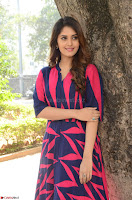Actress Surabhi in Maroon Dress Stunning Beauty ~  Exclusive Galleries 070.jpg