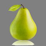 pear in spanish