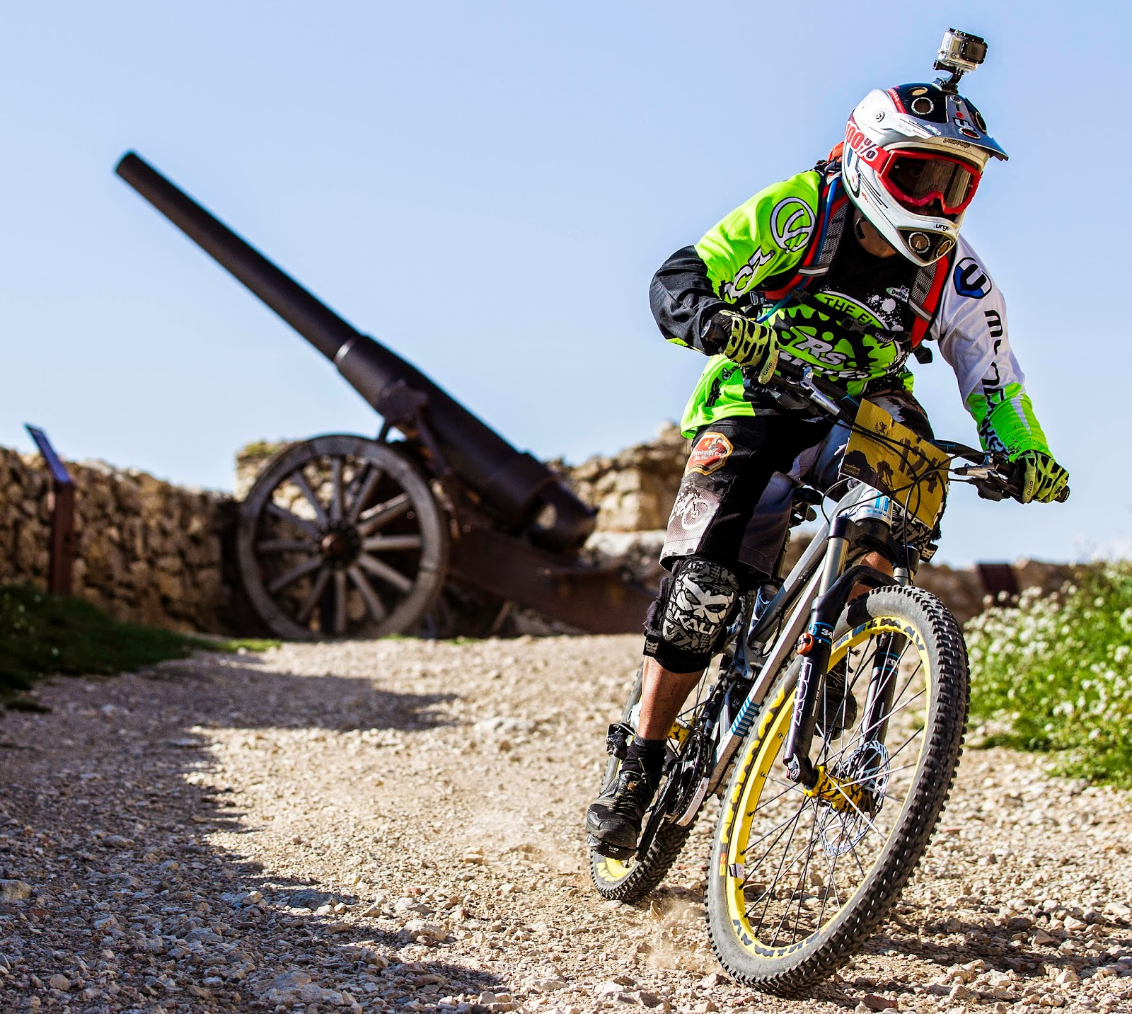Enduro Race Morella Singletracks