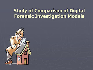 Science and Technology in Criminal investigation