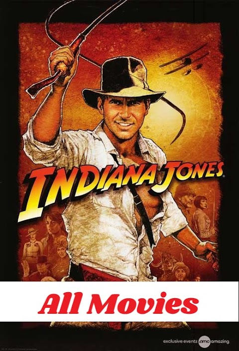Indiana jones movies, Indiana jones all movie parts download in Hindi dubbed dual audio