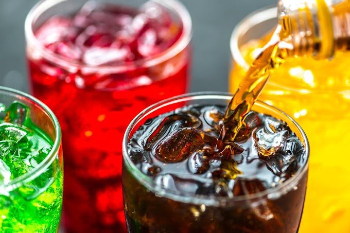 Read This Before You Gulp Down That Can Of Coke